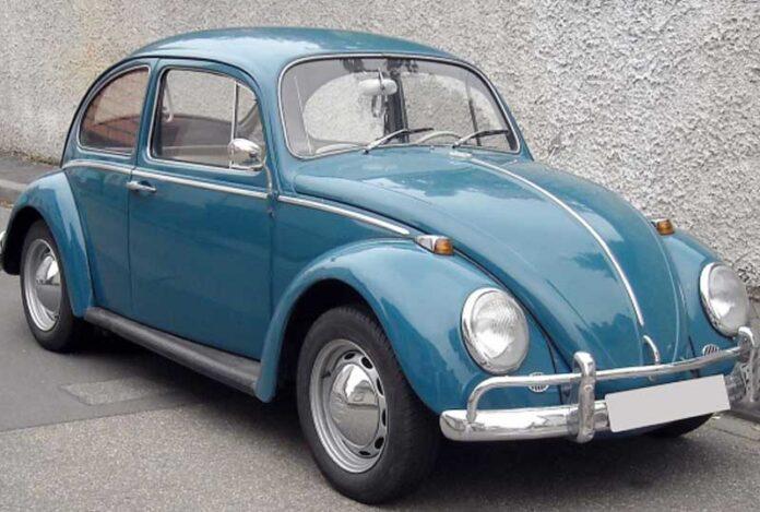 rođendan hitlera Osnovan po naredbi Adolfa Hitlera: Volkswagen slavi 80. rođendan  rođendan hitlera